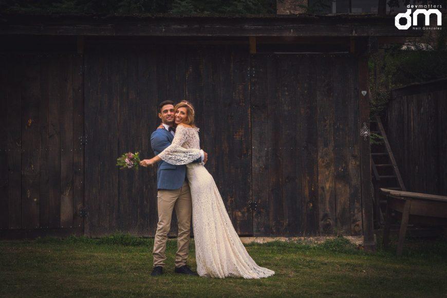 A&C's Wedding
