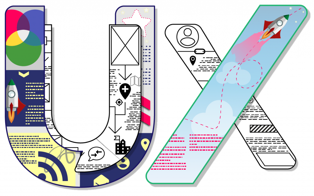 DevMatters UI UX Logo